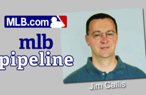 Jim Callis MLB Draft