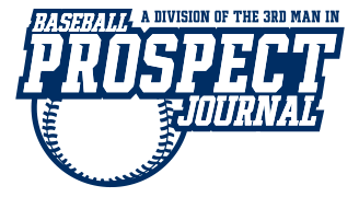 Baseball Prospect Journal