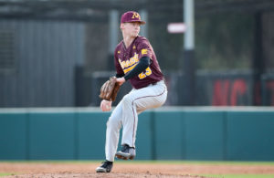 MLB Draft Max Meyer