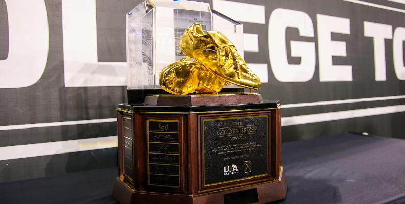 Golden Spikes Award