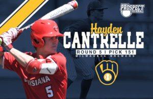Hayden Cantrelle