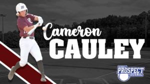 Cameron Cauley
