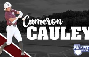 Cameron Cauley