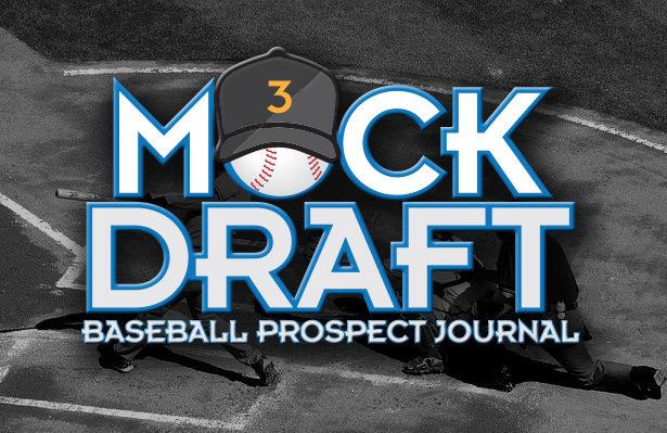 2021 MLB Draft