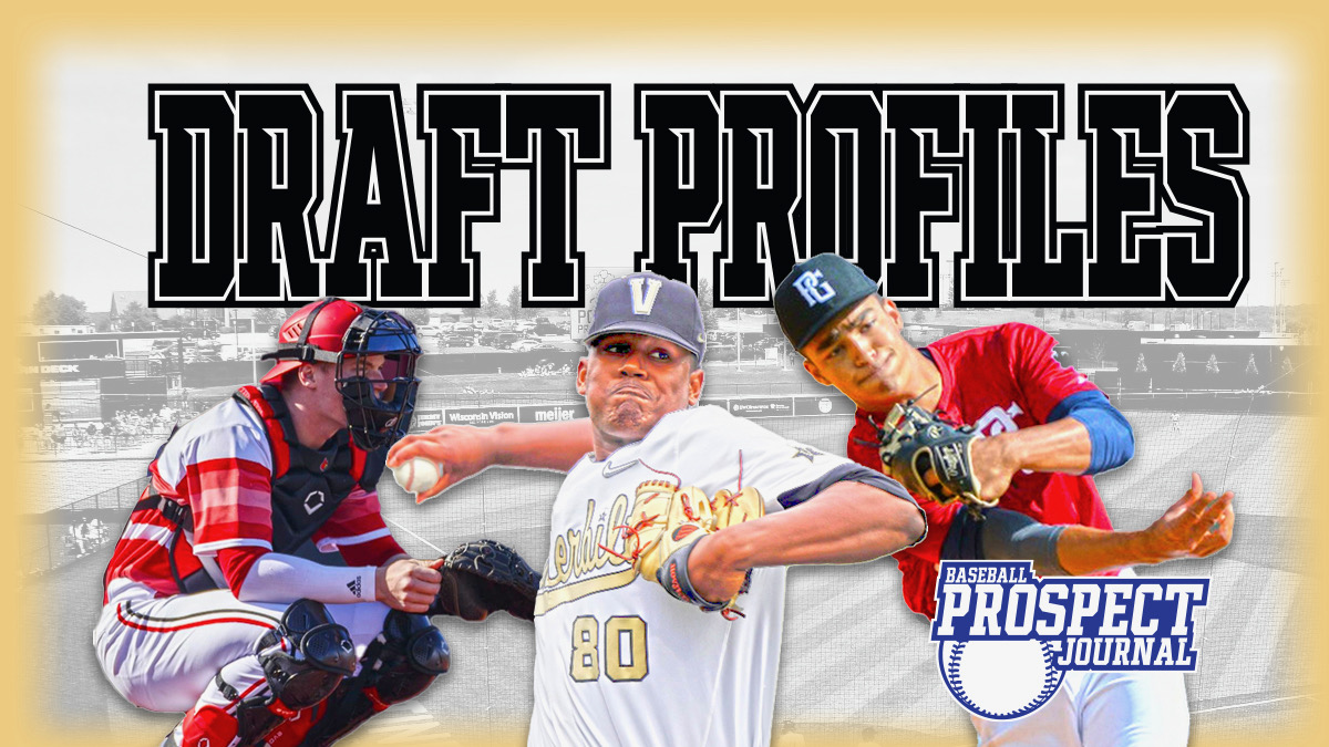 2021 MLB Draft