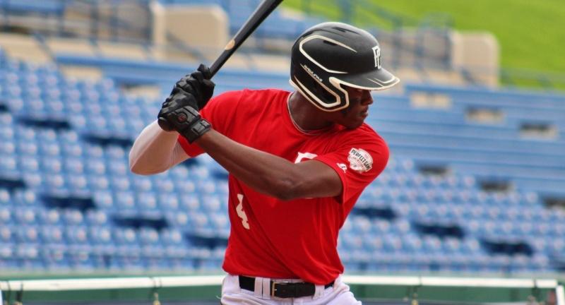 2022 MLB Draft Elijah Green