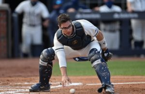2022 MLB Draft Kevin Parada